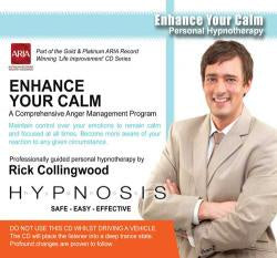 Enhance Your Calm CD | Carpe Diem With Remi