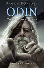 Pagan Portals Odin | Carpe Diem with Remi