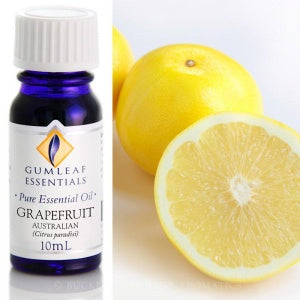 Grapefruit | Essential Oil | 10ml  | Carpe Diem with Remi