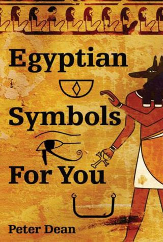 Egyptian Symbols for You | Carpe Diem With Remi