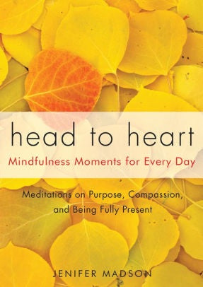 Head To Heart: Mindfulness Moments For Every Day | Carpe Diem With Remi
