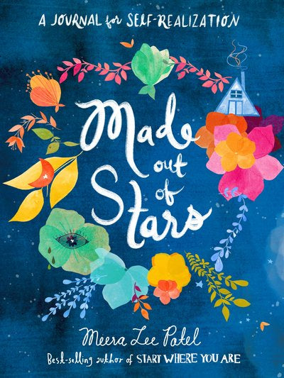 Made of Stars: A Journal for Self-Realization | Carpe Diem with Remi