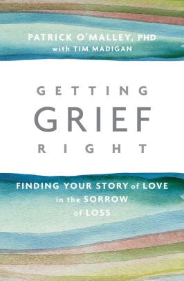 Getting Grief Right | Carpe Diem With Remi