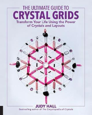 Ultimate Guide To Crystal Grids | Carpe Diem with Remi