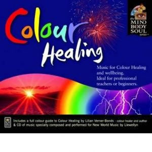 Colour Healing  CD | Carpe Diem with Remi