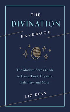 Divination Handbook | Carpe Diem With Remi