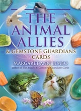 The Animal Allies and Gemstone Guardian Cards | Carpe Diem with Remi