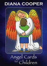 Angel Cards For Children | Carpe Diem with Remi