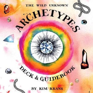 The Wild Unknown Archetypes Deck and Guidebook | Carpe Diem With Remi
