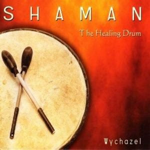 Shaman The Healing Drum CD | Carpe Diem with Remi