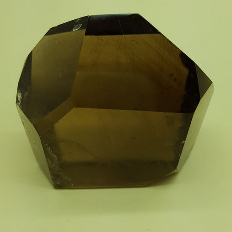 Generator Rutilated and Smoky Quartz Rare | Carpe Diem with Remi