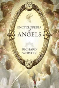 Encyclopedia Of Angels Book Webster
