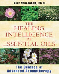Healing Intelligence | Of Essential Oils | Carpe Diem with Remi