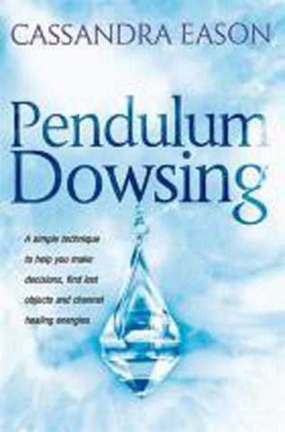 Pendulum Dowsing Eason | Carpe Diem with Remi