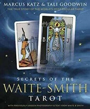 Secrets | Of The | Waite-Smith | Tarot | Book  | Carpe Diem with Remi