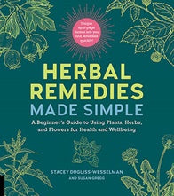 Herbal Remedies Made Simple  | Carpe Diem with Remi