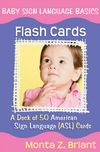 Baby Sign Language Flash Cards | Carpe Diem With Remi