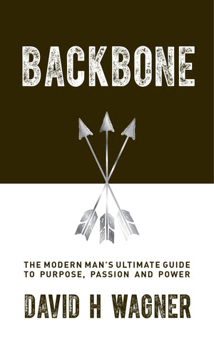 Backbone The Modern Man's Ultimate Guide | Carpe Diem With Remi