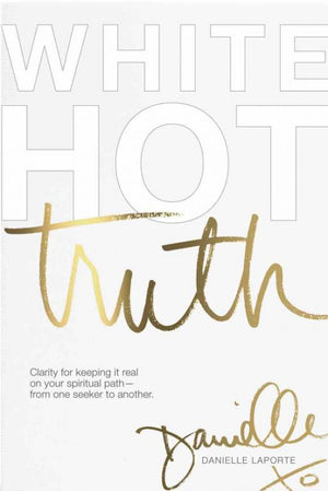 White Hot Truth | Carpe Diem With Remi