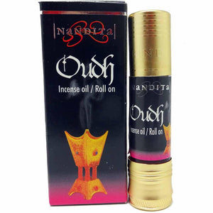 Oudh Oil Protection Nandita | Carpe Diem With Remi