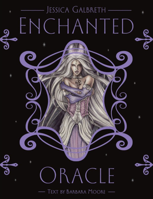 Enchanted Oracle Kit | Carpe Diem With Remi