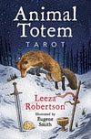 Animal Totem Tarot Set | Carpe Diem with Remi
