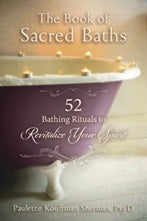 Book Of Sacred Baths - Carpe Diem With Remi