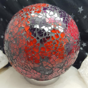 Friendshi Ball Red Metallic | Carpe Diem with Remi
