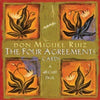 The Four Agreements Cards | Carpe Diem With Remi
