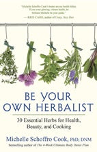 Be Your Own Herbalist |  Carpe Diem with Remi