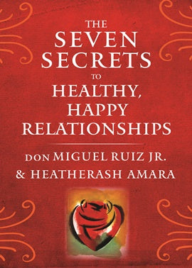 Seven Secrets To Healthy, Happy Relationships | Carpe Diem With Remi