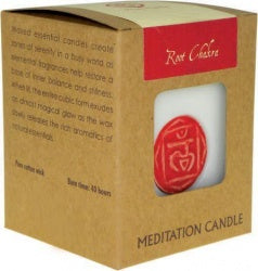 Candle Chakra Boxed - Carpe Diem With Remi