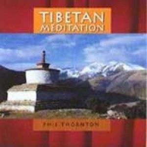 Tibetan Meditation CD | Carpe Diem with Remi