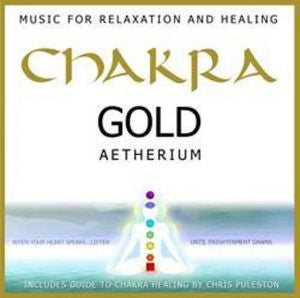 Chakra Gold CD | Carpe Diem with Remi