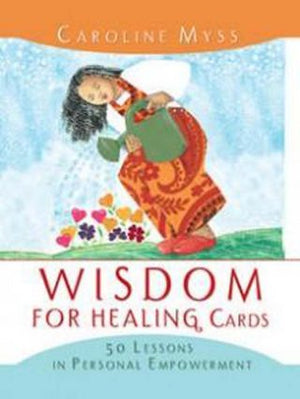 Wisdom For Healing Cards | Carpe Diem with Remi