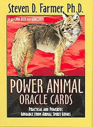 Power Animal Oracle | Carpe Diem with Remi
