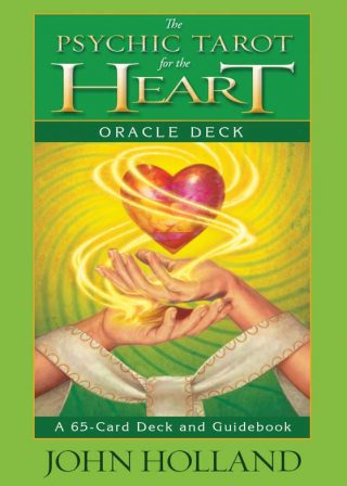 Psychic | Tarot | For The | Heart Deck  | Carpe Diem with Remi