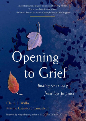 Opening To Grief | Carpe Diem With Remi