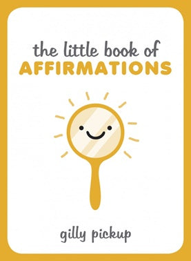 The Little Book Of Affirmations | Carpe Diem With Remi