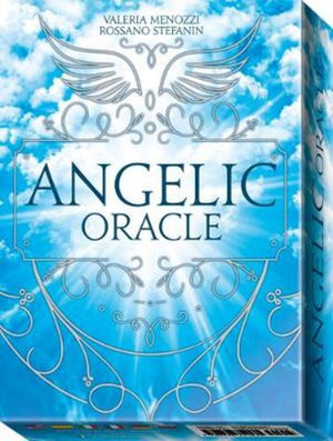 Angelic Oracle | Carpe Diem With Remi