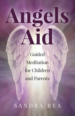 Angels Aid Guided Meditations Book - Carpe Diem With Remi