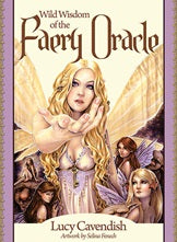 Wild Wisdom of the Faery Oracle | Carpe Diem with Remi