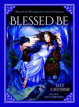 Blessed Be Blessing Cards - Carpe Diem With Remi