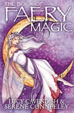 Book of Faery Magic - Carpe Diem With Remi