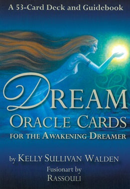 Dream Oracle Cards - Carpe Diem With Remi