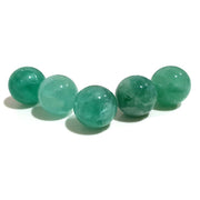 Sphere Crystal 3 cm | Fluorite Green | Carpe Diem With Remi