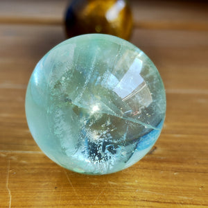 Sphere Crystal 3 cm On Special | Carpe Diem With Remi