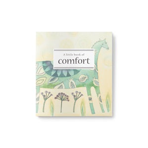 Little Book of | Comfort | Carpe Diem with Remi