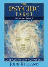 Psychic Tarot Oracle Deck  | Carpe Diem with Remi
