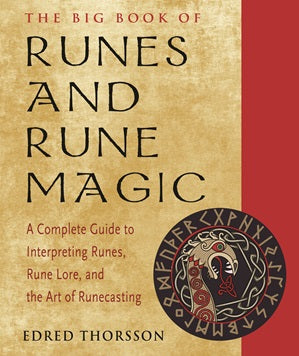 Big Book of Runes and Rune Magic | Carpe Diem with Remi